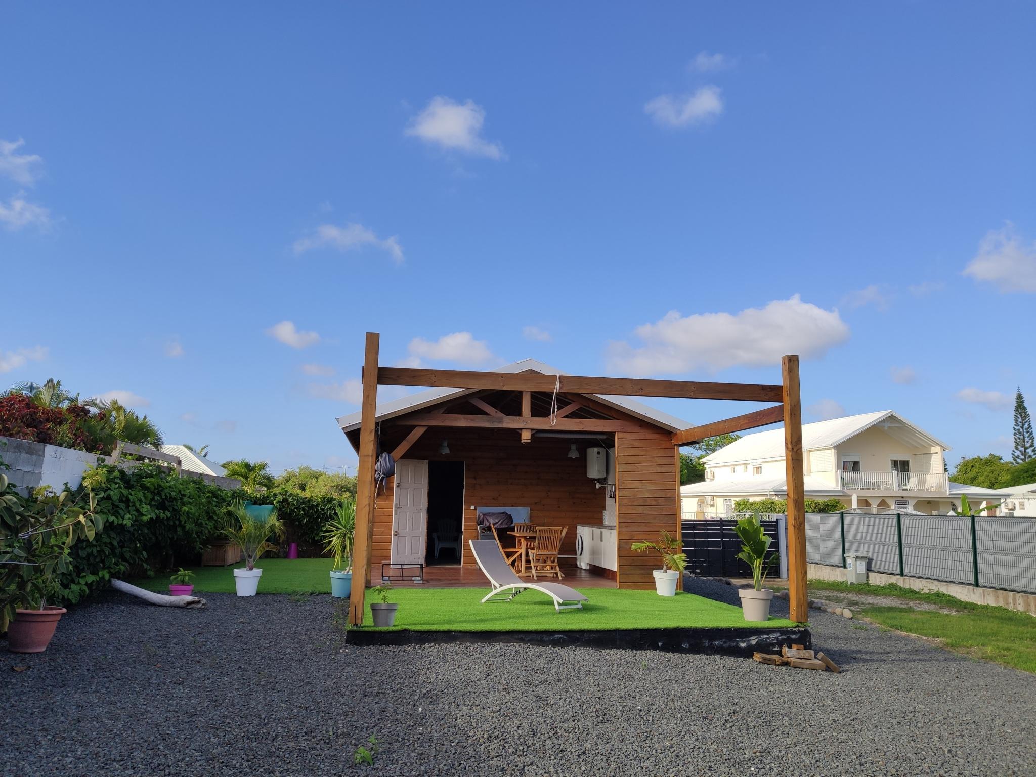 maison/villa A louer ST FRANCOIS