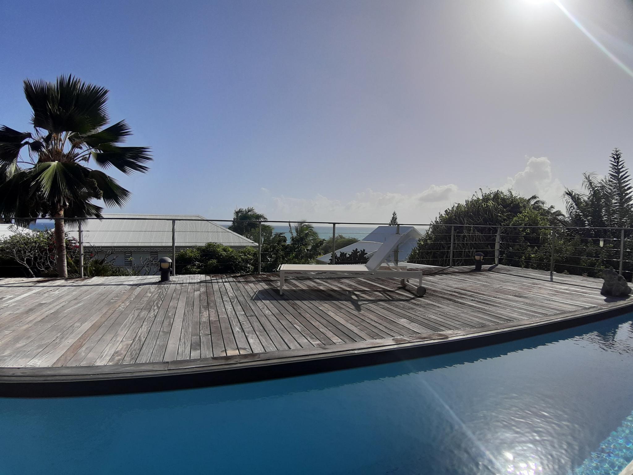 maison/villa A vendre SAINTE ANNE