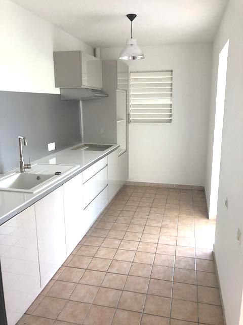 appartement A louer SAINTE ROSE