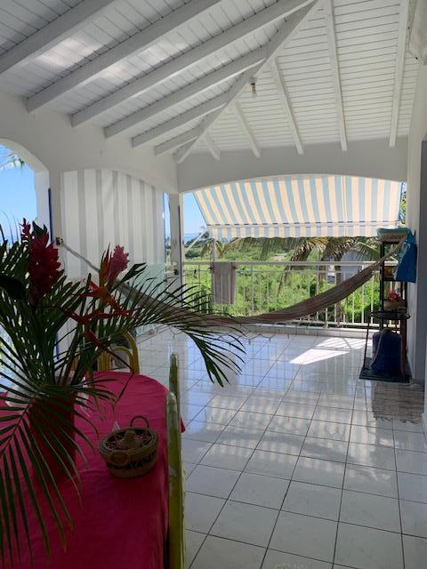 maison/villa A louer LE MOULE