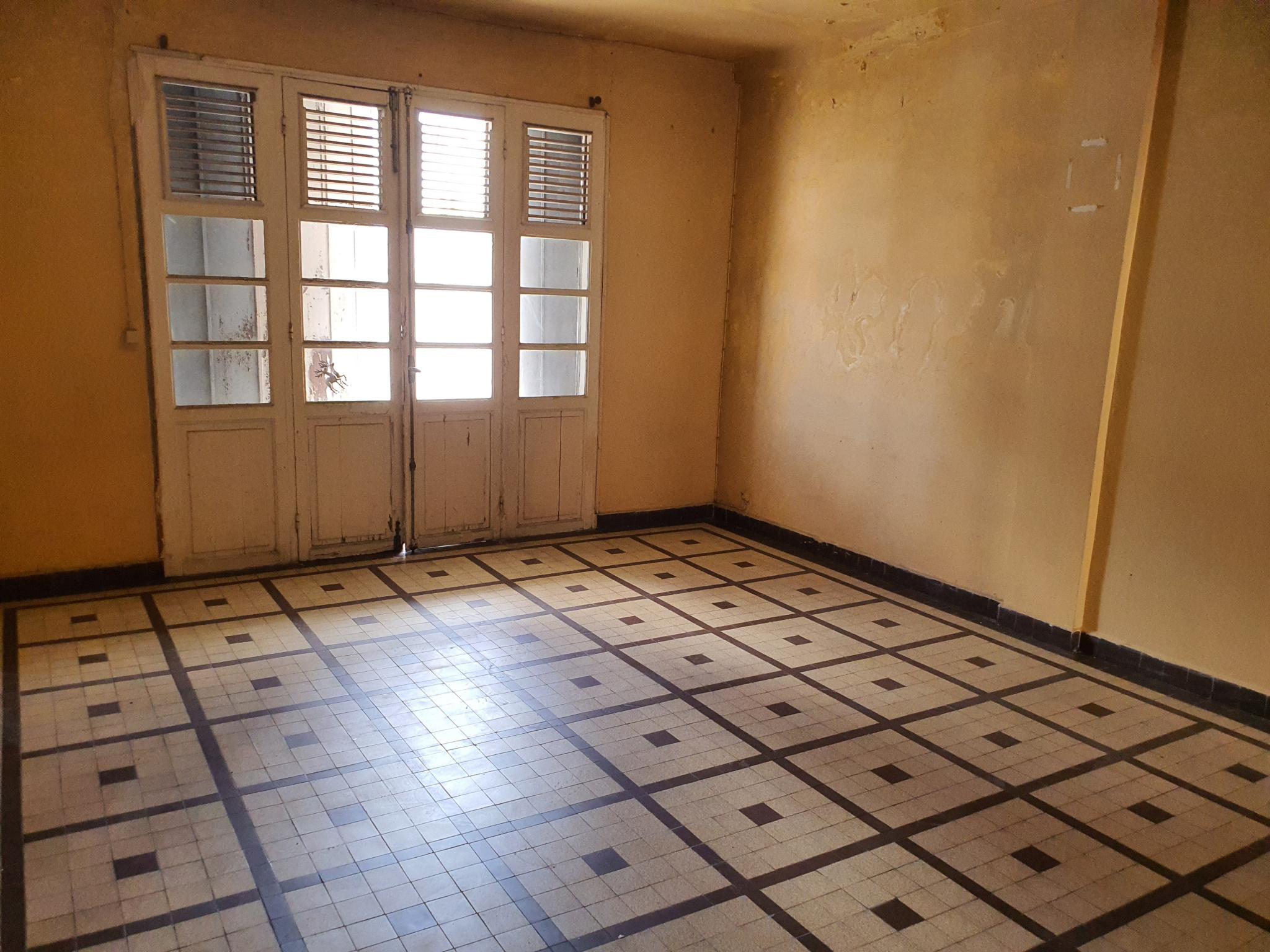 appartement A vendre POINTE A PITRE