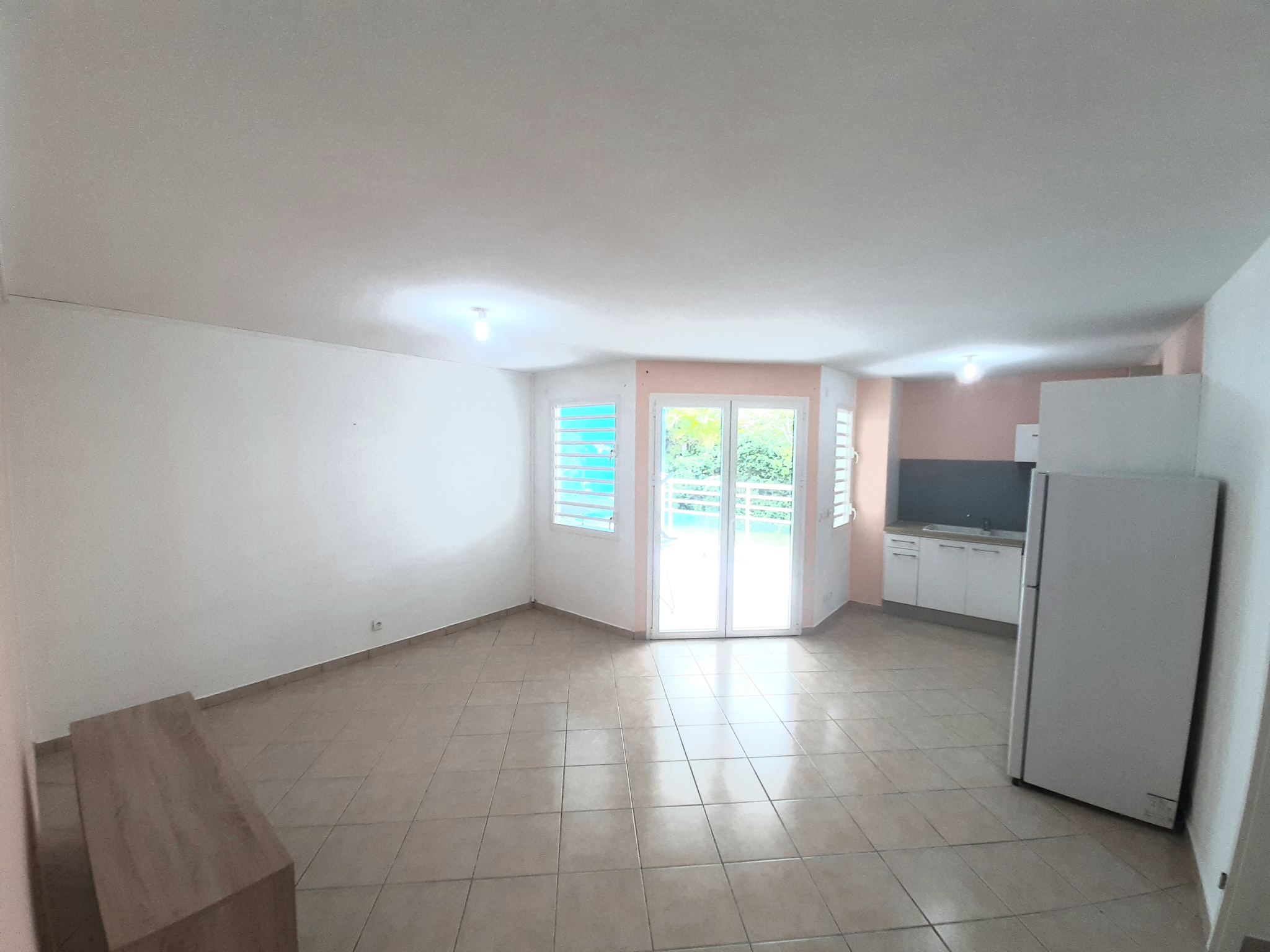 appartement A vendre SAINTE ANNE