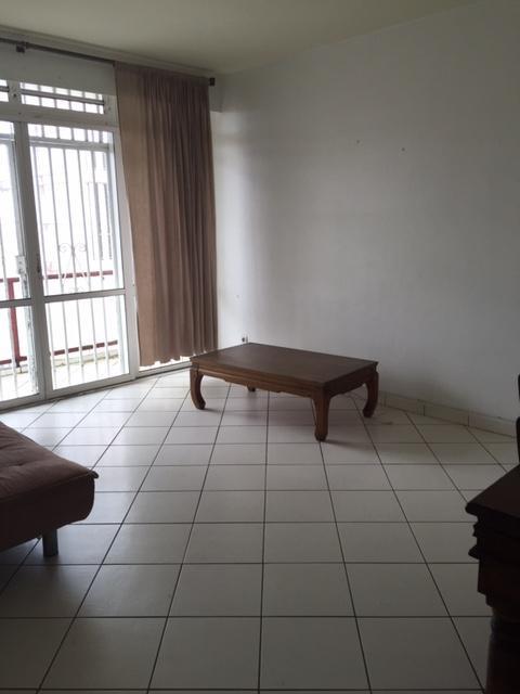 appartement A louer POINTE A PITRE